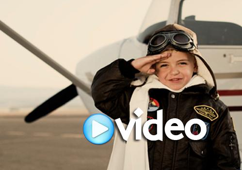 5 Yaş Pilotları Projelerini Sunuyor