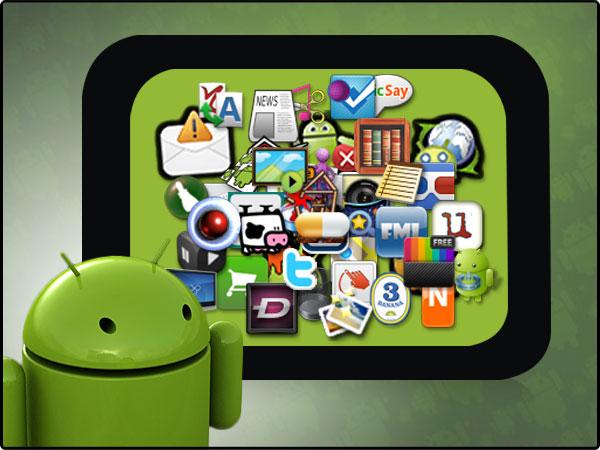 Android Cihazlar İçin Matematik Uygulamaları