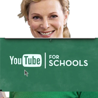 Youtube For Schools ile Dünyaya Açılın