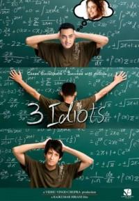 3 Idiots (3 Aptal) – Film Tavsiyesi