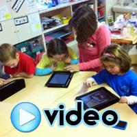 Okulda Etkili Tablet Uygulamaları
