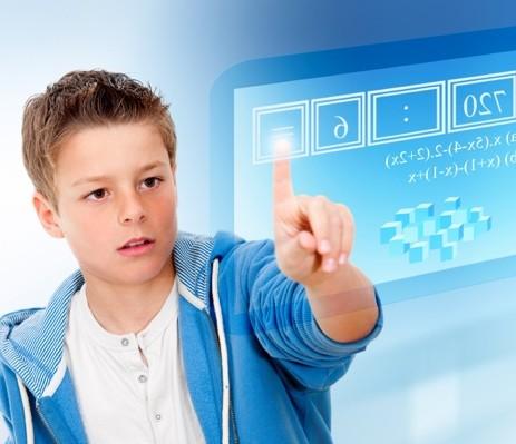 Teknoloji, Çocuklar ve Eğitim…