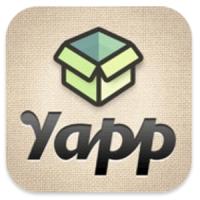 YAPP'le Etkinliklerinizin Mobil Uygulamalasını Kolayca Oluşturabilirsiniz.