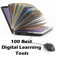 En iyi 100 Dijital Öğrenme Aracı