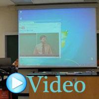 Matthew Weathers'in Şaşırtıcı Matematik Dersleri