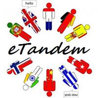 Hem Dil Öğren Hem de Dilini Öğret: eTandem