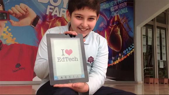 Flipped Learning: Çocuklar Öğretirken Öğrensin
