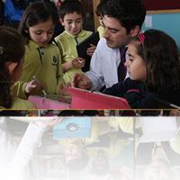 İlköğretimde Tablet Kullanımına Yönelik Örnekler