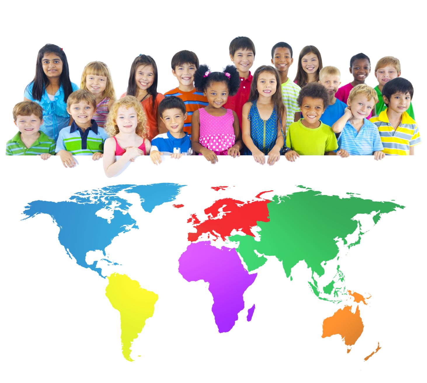 Çocuğun Dünyasına Yolculuk