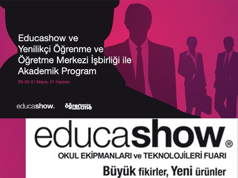 Educashow 2014