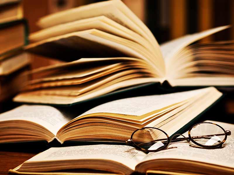 Kitap Tavsiyeleri