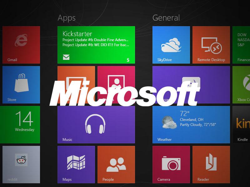 Eğitimde Microsoft Devrimi
