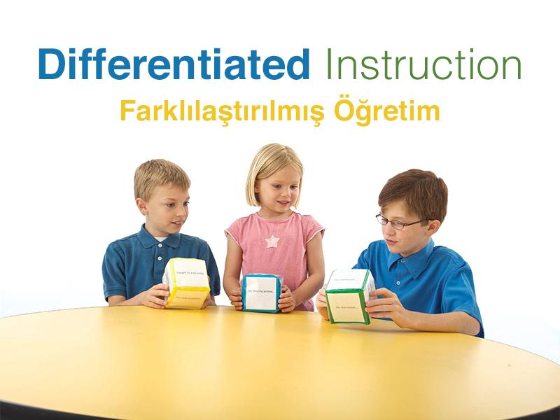 Öğretimi Ne kadar Farklılaştırıyorsunuz?