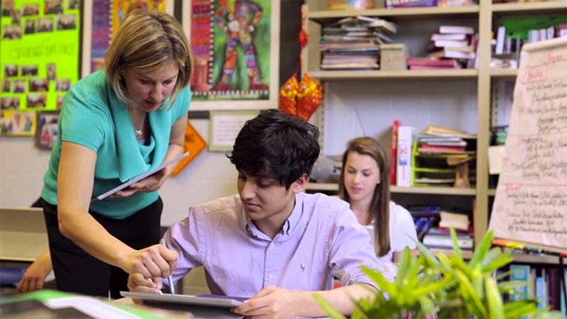 OneNote Sınıf Defteri ile Öğrenmeyi Harekete Geçirin