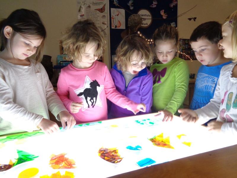 Eğitim Ortamındaki Işık Miktarı Öğrenmeyi Etkiler Mi?
